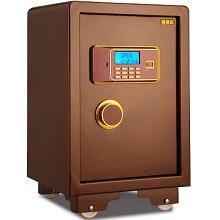 甬康达(YONGAKNGDA)BGX-D1-530 顶投高级电子密码保管箱 古铜色