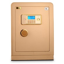 甬康达(YONGAKNGDA)FDG-A1/D-56 精致电子保险柜  土豪金