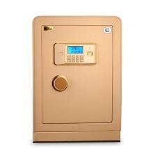 甬康达(YONGAKNGDA)FDG-A1/D-66 精致电子保险柜  土豪金
