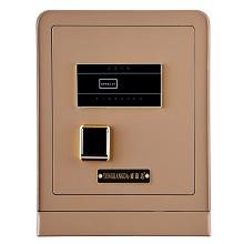 甬康达(YONGAKNGDA)FDX-A/D-45ZW 高级指纹保险柜 香槟色