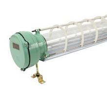 亮普洛 隔爆型防爆荧光灯 1.2米配普通T8 LED灯管2X16W 双管