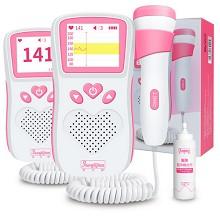 邦力健 U2-03 多普勒胎心仪