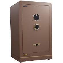 齐心(Comix)FDG-A1/D-75ZW 御尊系列CCC保险箱