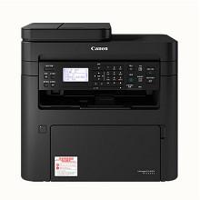 佳能(Canon)iC MF263dn A4黑白激光多功能一体机 打印/复印/扫描