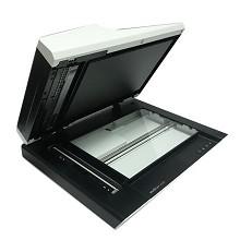 紫光(UNIS)F4120 A4双平台双面文档扫描仪