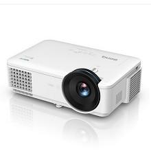 明基(BenQ)LW720 激光投影仪 HDMI高清蓝光3D