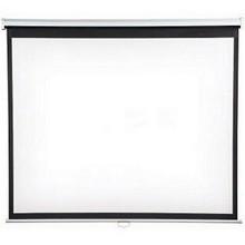 美宝视(MchBell)72英寸 4:3幕布 电动投影幕布屏幕玻珠