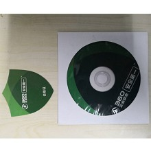 360网神 TY-TSS10000-D57-UDL-DR-01 文件威胁鉴定引擎规则升级授权