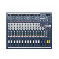 声艺(Soundcraft)EPM12 专业12路调音台 会议舞台演出
