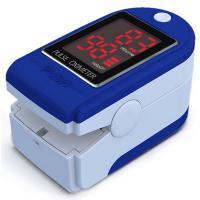 康泰(CONTEC)CMS50DL 脉搏血氧仪 血氧饱和度仪心率脉率计
