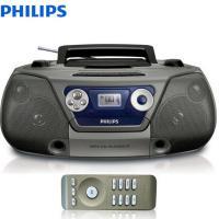飞利浦(PHILIPS)AZ1066/93 录音机 录放音机