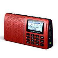 乐果(NOGO)A950 收音机 颜色随机