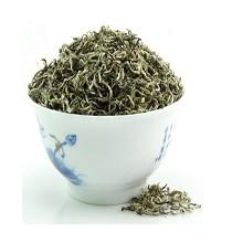车里湾 浓香特级茉莉花茶 100/斤