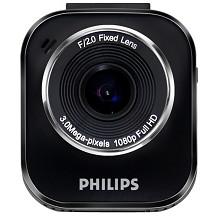 飞利浦(PHILIPS)ADR610S 行车记录仪