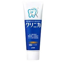 狮王(Lion)齿力佳健齿牙膏 (温和薄荷) 130g