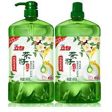 立白 茶籽洗洁精双瓶省心装 1.45kg*2瓶