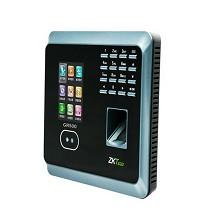 中控智慧(ZKTeco)GR500 刷卡机 2.8吋显示屏 人脸识别+指纹+密码三合一 一年保修