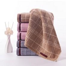 金号(KINGSHORE)1955H 花式线提缎绣纯棉面巾