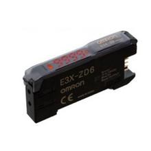 欧姆龙(Omron)E3X-ZD8 数字光纤传感器