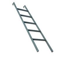 DWZ 上下床铺爬梯落地梯 床类配件 1米4上下挂楼梯