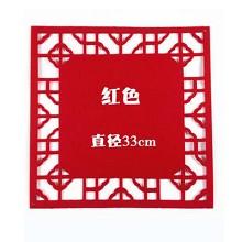 创意 幼儿园装饰吊饰挂饰 DIY中国民族风吊饰 直径33CM
