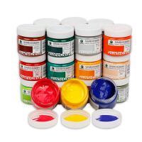 马利(Maries)G1100 水粉画颜料套装 36色装