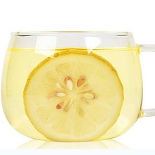 三惠 柠檬片泡茶干片 泡水柠檬水果茶 1000g