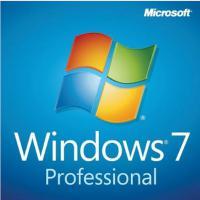 微软 微软windows7 操作系统