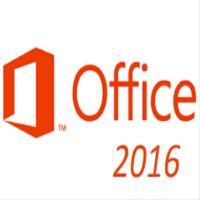 微软 office2016标准版 办公软件