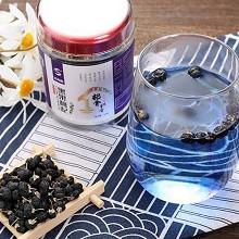 杞骨草堂(qigucaotang) 中宁枸杞  黒枸杞  50g/瓶