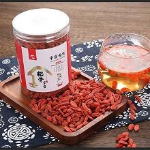 杞骨草堂(qigucaotang) 中宁枸杞  红枸杞  208g/瓶