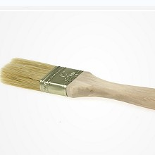巨龙鬃刷 多用油漆刷子 1.5寸/2寸