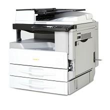 方正(Founder)FR3125 A3黑白激光数码复印机 打印 复印