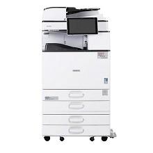 方正(Founder)FR3225S A3黑白激光数码复印机 打印 复印 扫描 标配主机+输稿器+工作台