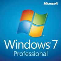 微软 windows产品安装及售后服务(两年) 操作系统