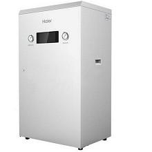 海尔(Haier)HRO102-400G 净水器 大通量反渗透纯水机+HP10净化过滤器
