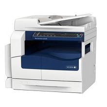 富士施乐(Fujixerox)DocuCentre S2520NDA 黑白复印机