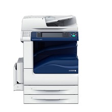 富士施乐(Fujixerox)DocuCentre-V 4070 CP 黑白复印机(4t)