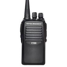摩托罗拉(Motorola)V168 对讲机威泰克斯系列SMP V8升级款 商用手持 民用大功率对讲手台