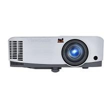 优派(ViewSonic)PA503W 蓝光3D便携家用投影仪 3600流明 高清宽屏800P