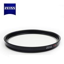 蔡司(ZEISS)UV Filter 82mm 卡尔蔡司T*镀膜 UV滤镜 晶莹透亮
