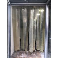 观巢 透明挡风软玻璃 厚2mm 宽15cm 每米价