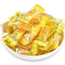 金丝猴 玉米软糖 散装500g