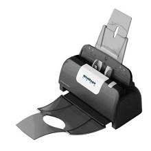 虹光(Avision)影源S525+ A4税务发票认证扫描仪 支持二维码发票