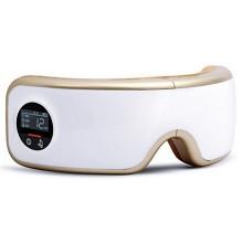正大 ZD-2404Y3 眼部按摩器 智能按摩 白色