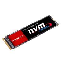 七彩虹(Colorful)CN600 120GB M.2接口(NVMe協議) SSD固態硬盤