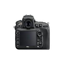 尼康(Nikon)D810 全画幅数码单反相机 单机身 不含镜头 黑色