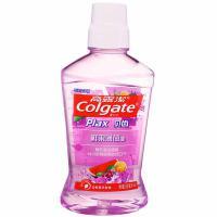 高露洁(Colgate) 贝齿鲜果薄荷 漱口水 500ml 单个