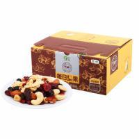 中粮 每日坚果 混合坚果 (25g*30包) 750g 单盒