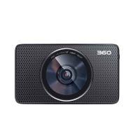 360 G600 行车记录仪三代 DAS驾驶辅助停车监控缩时录影 单个